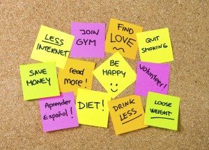 4 Steps to Attaining Your Resolutions