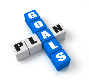 How to Help Your Teens Learn Goal Setting