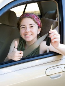 The Most Important Thing You Can Give Your Teenage Driver