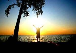 How to Create a More Happy Life