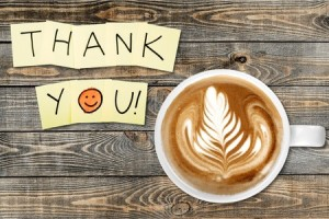 7 Great Ways to be Grateful and Share It