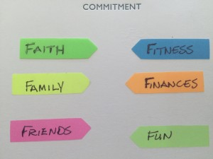 How to Set and Attain Your Goals